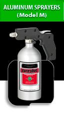 Milwaukee Sprayer Sures Shot Sprayers Refillable